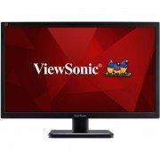 Viewsonic monitor led 21.5 pulgadas - full hd 1080p - 16:9 - angulo de vision 170º - respuesta 5ms - hdmi y vga - vesa 75x75 mm