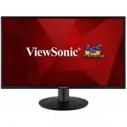 Viewsonic monitor led ips 23.8 pulgadas - full hd 1080p - 16:9 - angulo de vision 178º - respuesta 5ms - hdmi