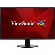 Viewsonic monitor led 27 pulgadas ips wqhd 2560p - respuesta 5ms - 16:9 - angulo de vision 178º - hdmi
