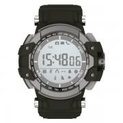 Billow smartwatch xs15 - pantalla 1.11 pulgadas - sumergible ip68 - bluetooth 4.0 negro