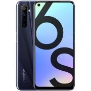 Realme 6s smartphone 6.5 pulgadas fullhd+ - 4gb - 64gb - mediatek helio g90t - camara cuadruple 48mp - carga rapida 30w - 2x si