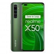 Realme x50 pro smartphone 6.4 pulgadas 5g super amoled fullhd+ - 12gb - 256gb - qualcomm snapdragon 865 - camara cuadruple 64mp
