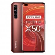 Realme x50 pro smartphone 6.4 pulgadas 5g super amoled fullhd+ - 8gb - 128gb - qualcomm snapdragon 865 - camara cuadruple 64mp