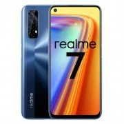 Realme 7 smartphone 6.5 pulgadas full hd+ - 6gb - 64gb - mediatek helio g95 - camara cuadruple 48mp - carga rapida 30w - 2x sim