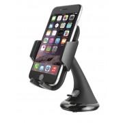 Trust 20398 soporte de ventosa para smartphones 6 pulgadas negro