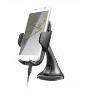 Trust 23133 soporte carga inalambrica para smartphone yudo10 negro