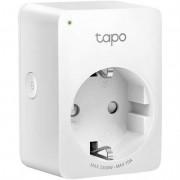 Tp-link tapo p100 enchufe inteligente wifi blanco