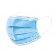 Langci pack 50 mascarillas higienicas desechables - bfe 95% - 3 capas
