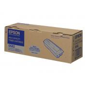Original epson aculaser m2400/mx20 negro cartucho de toner  C13S050582