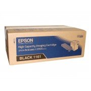 Original epson aculaser c2800 negro cartucho de toner  C13S051161