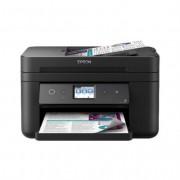 Epson workforce wf2865dwf impresora color multifuncion fax wifi (cartuchos 502xl)