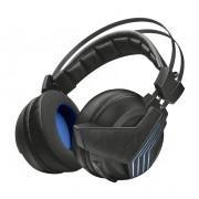 Trust auriculares gaming gxt 393 magna wireless 7.1- sonido envolvente y comunicacion tactica - compatible con xbox