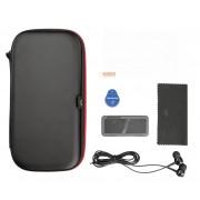 Trust gaming gxt 1241 xl tidor pack de accesorios para nintendo switch lite - estuche rigido + protector de pantalla + auricula