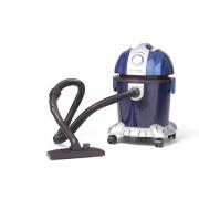 Newteck turbo aspirador solidos y liquidos 200w - funcion soplador - filtro hepa - capacidad deposito 15l - sin bolsa - color a