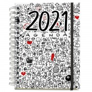 Agenda anual 2021 miquel rius trends tdiary busca y encuentra