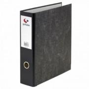 Archivador grafoplás ecoclasic 07179000/ folio 290 x 350 x 75mm/ negro