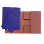 Carpeta grafoplás 04914130/ octavo/ azul