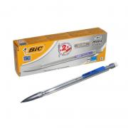 Portaminas con goma bic matic classic 820958/ hb/ 0.5mm/ 12 unidades/ colores surtidos