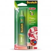 Pegamento en tubo 3m gel glue/ 30ml