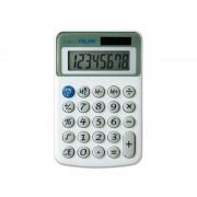Calculadora milan 40918bl/ gris