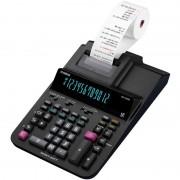 Calculadora con impresora casio dr-420re/ negra