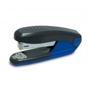 Grapadora grafoplás 00000130/ 25 hojas/ negra y azul