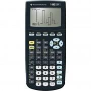 Calculadora gráfica texas instruments ti-82 stats/ negra
