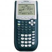 Calculadora gráfica texas instruments ti-84 plus/ negra