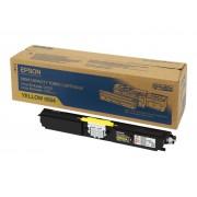Original epson aculaser c1600/cx16 amarillo cartucho de toner  C13S050554