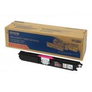 Original epson aculaser c1600/cx16 magenta cartucho de toner  C13S050555