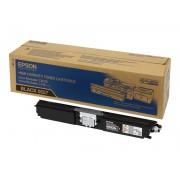 Original epson aculaser c1600/cx16 negro cartucho de toner  C13S050557