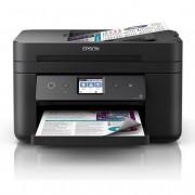 Epson workforce wf2860dwf impresora multifuncion color wifi fax duplex (cartuchos 502xl)