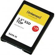 Intenso disco duro solido ssd 128gb 2.5 pulgadas sata iii