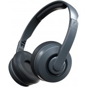 Skullcandy cassette auriculares bluetooth - microfono integrado - autonomia hasta 22h - diadema ajustable - almohadillas acolch
