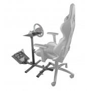 Trust gaming gxt 1150 pacer adaptador simulador de carreras - soporte para pedales
