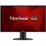 Viewsonic monitor led 23.8 pulgadas ips full hd 1080p 60 hz - respuesta 5ms - ergonomico - angulo de vision 178º - 16:9 - hdmi