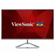 Viewsonic monitor led 27 pulgadas ips full hd 1080p 75hz - respuesta 4ms - altavoces 2x2w - angulo de vision 178º - 16:9 - hdmi