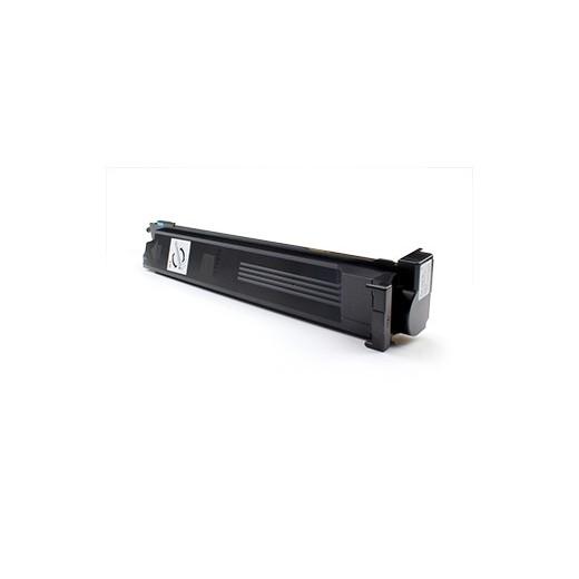 Compatible olivetti d-color mf 551/mf 651 negro cartucho de toner  KMT-TN613BK