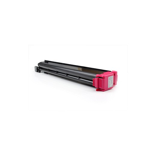 Compatible olivetti d-color  mf 551/mf 651 magenta cartucho de toner  KMT-TN613MG